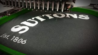 embroidery services near me