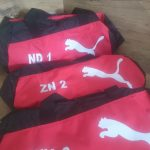 embroidered kit bags uk
