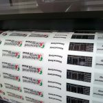 commercial sticker printing