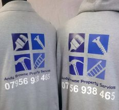 trade branded clothing