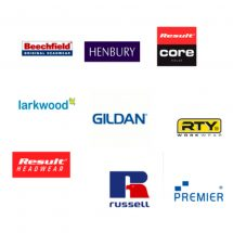 clothing brands, workwear torquay