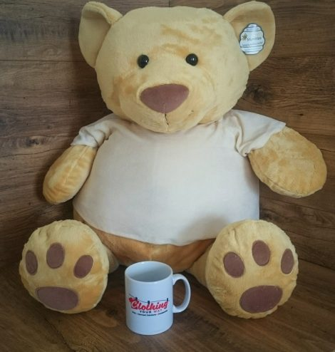 giant teddy bear uk