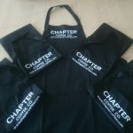 aprons embroidered