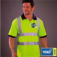 Hi-Vis & Safety Wear