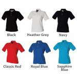 ladies personal leisure wear polo shirt printers, local team wear polo shirt for ladies suppliers, womens work wear polo shirt printers, custom polo shirts